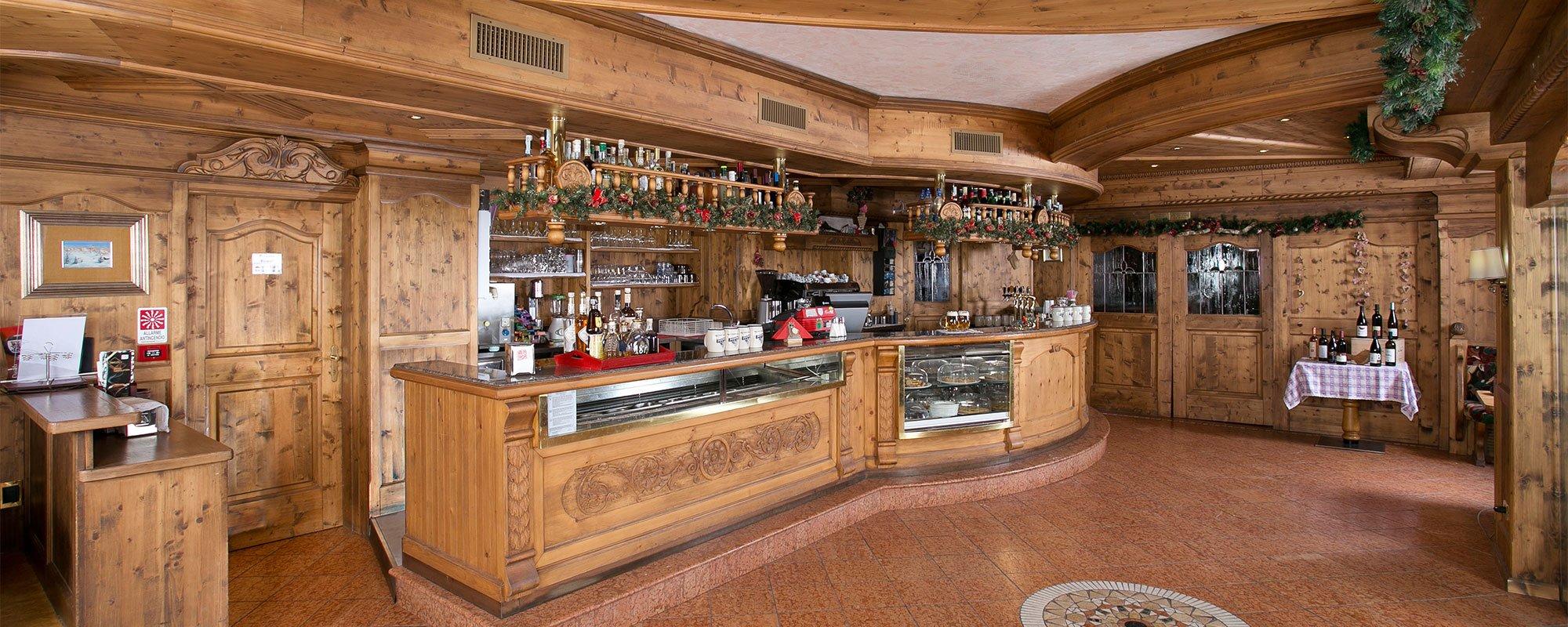 Bar Hotel Arnika