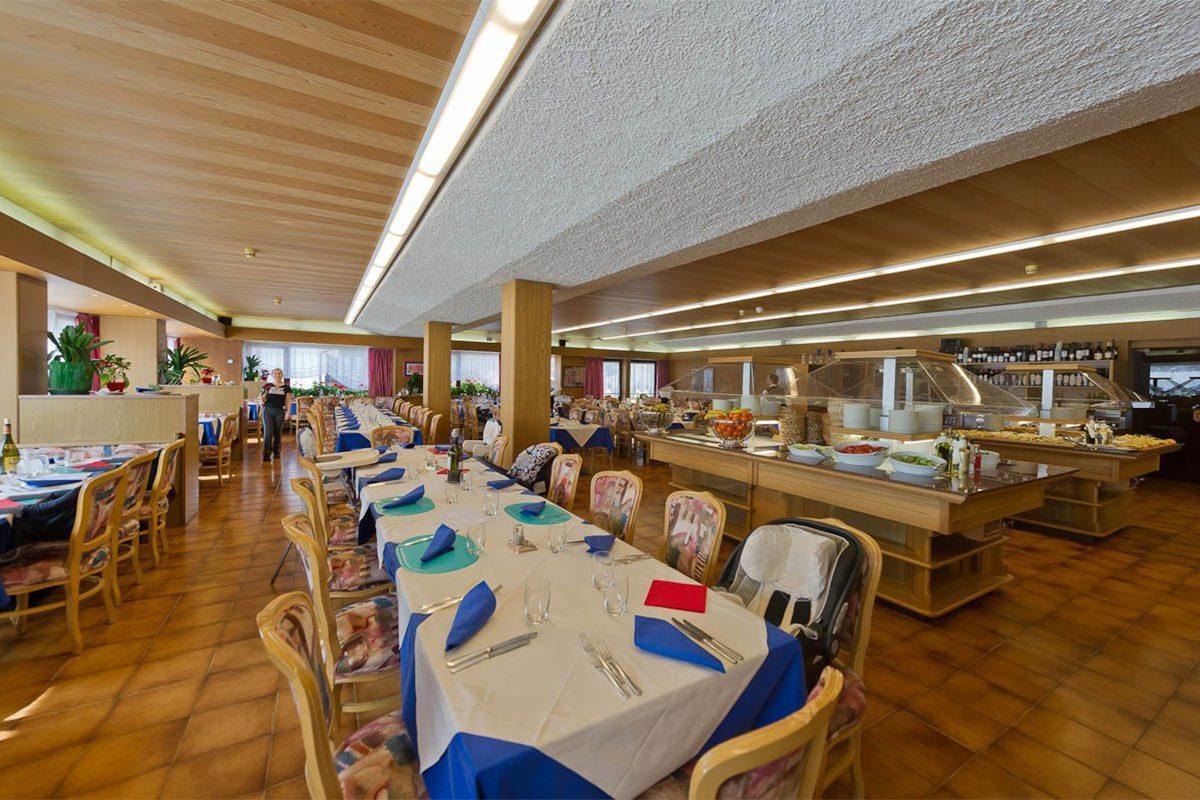 Ristorante Hotel Arnika