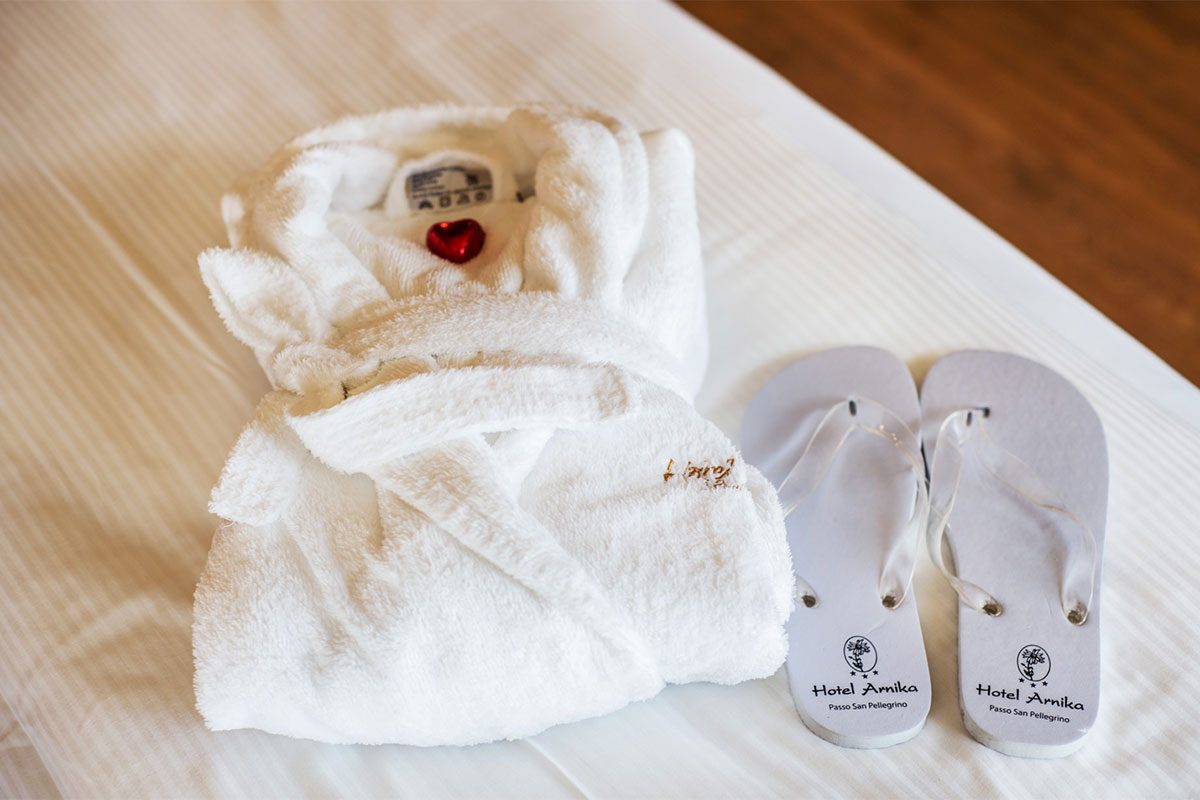 Kit Spa Hotel Arnika