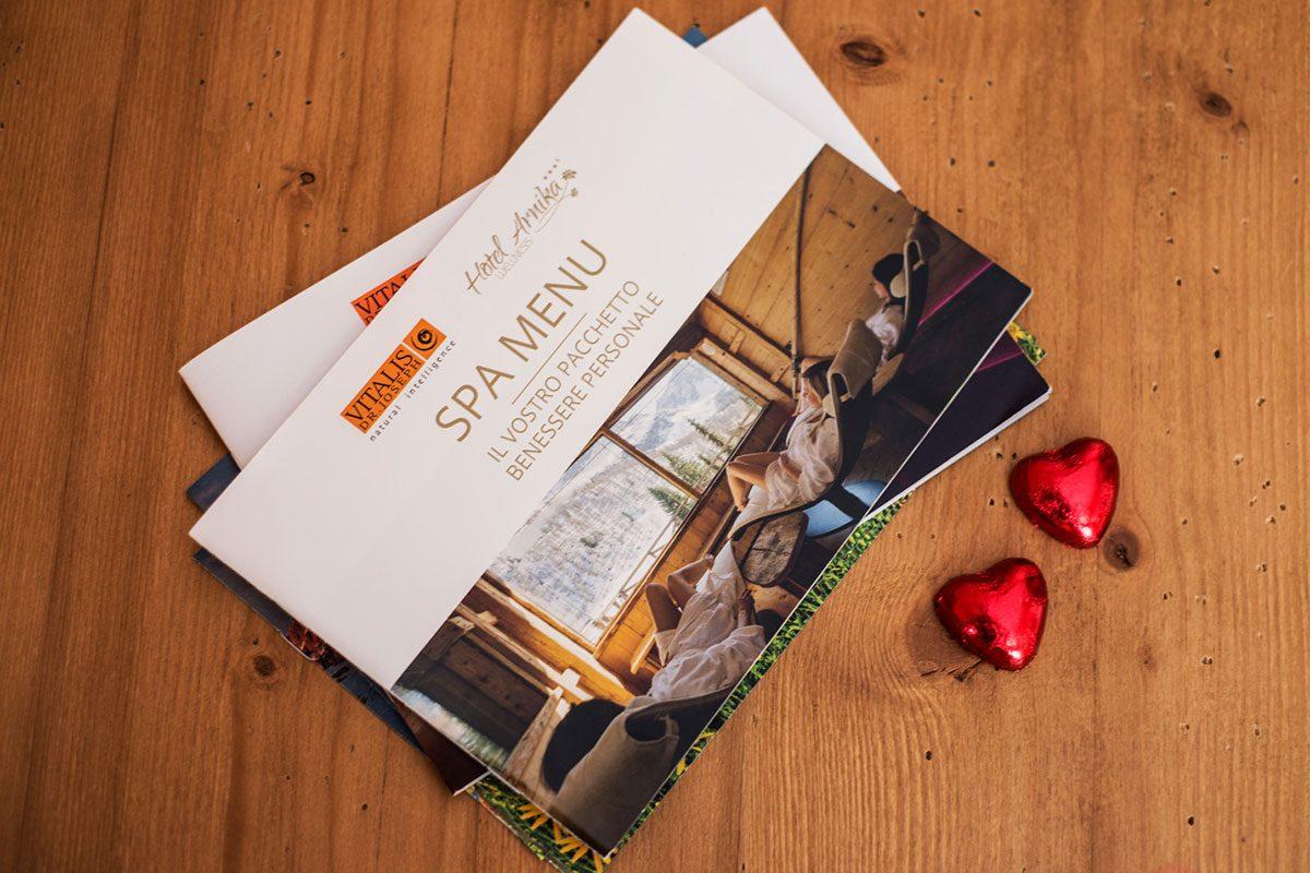 Brochure Spa Hotel Arnika