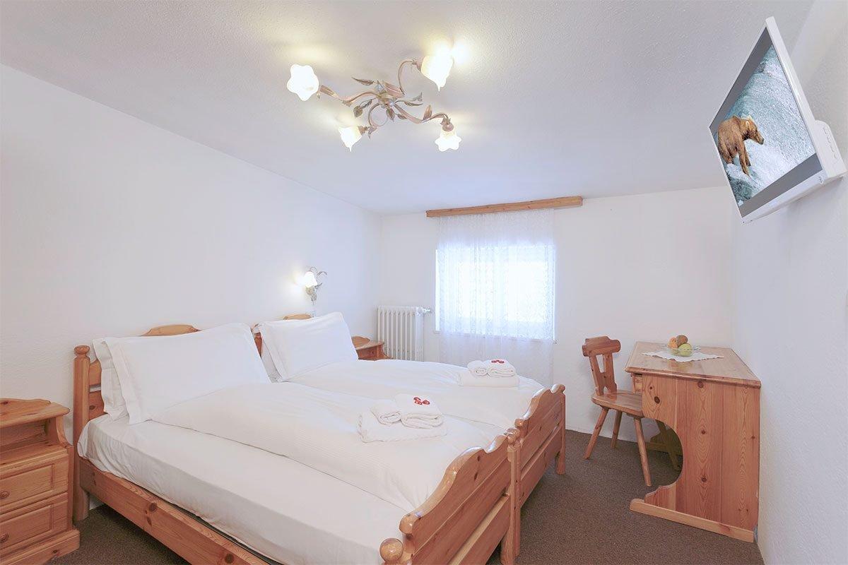 Camera Economy Hotel Arnika