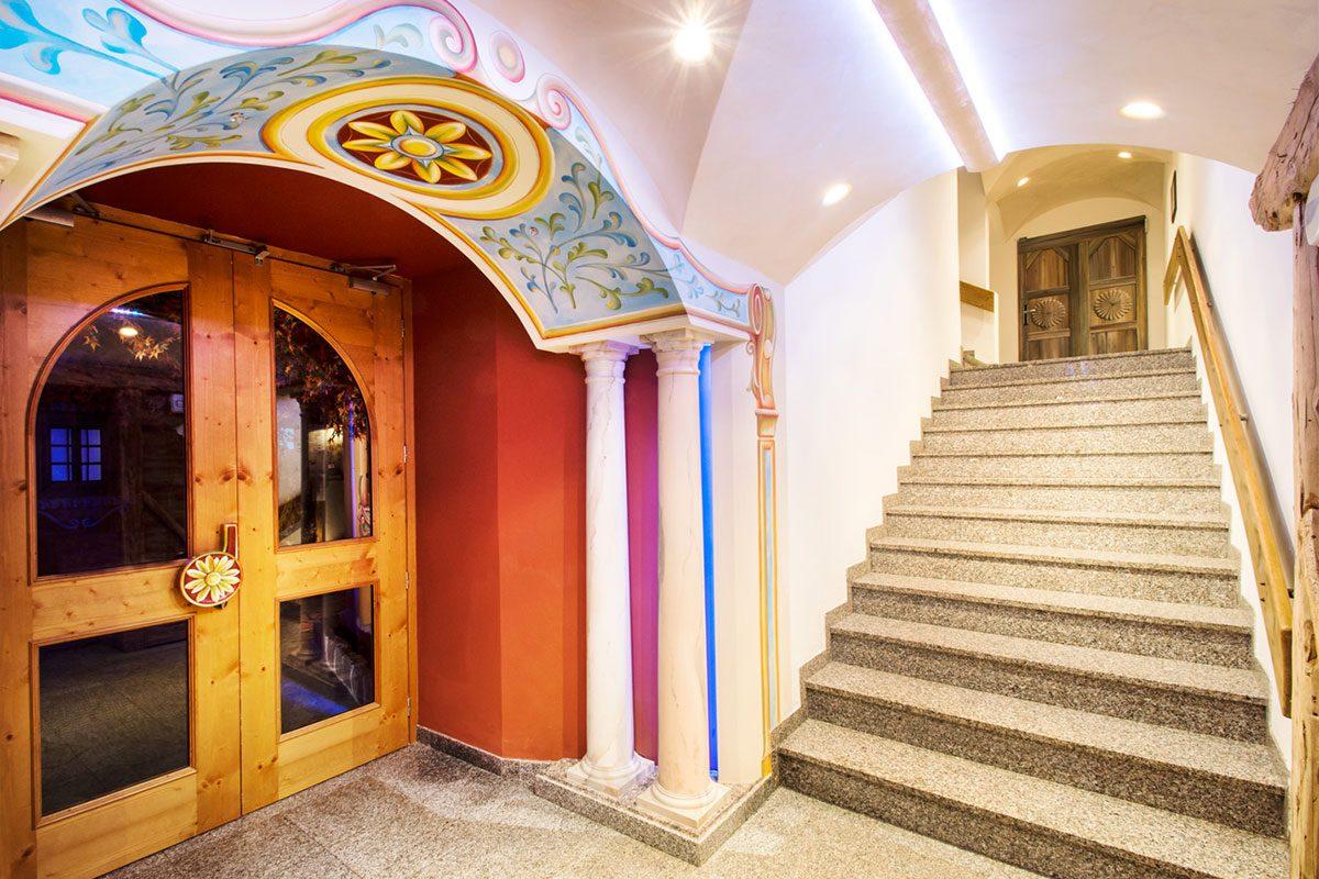 Entrata Spa Hotel Arnika