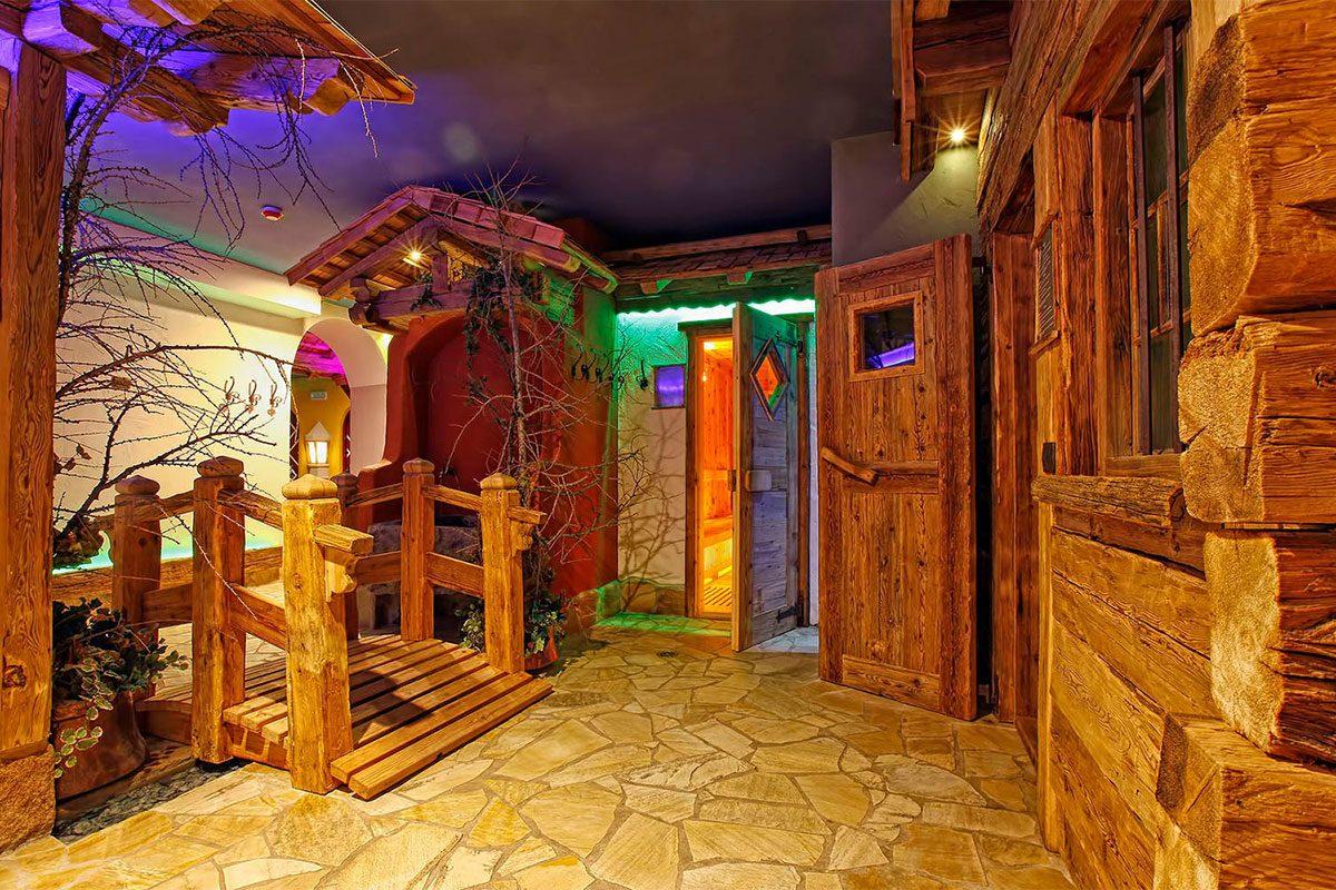 Spa Hotel Arnika