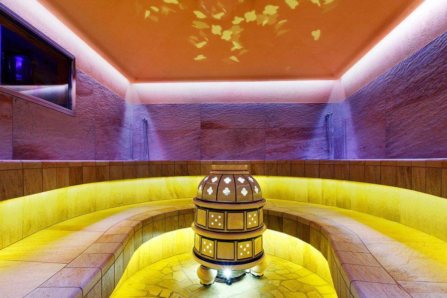 Laconium Hotel Arnika