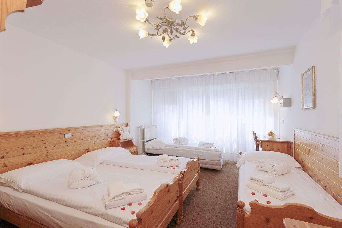 Camera Standard Hotel Arnika